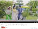 Một clip quảng cáo Việt Nam xếp thứ 2 Châu Á Thái Bình Dương với hơn 10 triệu lượt xem