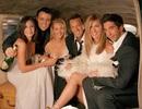 """Dàn sao phim """"Friends"""" không bao giờ tái hợp vì… Facebook"""