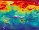 CO2 bị giữ trong đất đang bắt đầu thoát ra ngoài