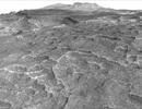 Dải băng khổng lồ bị chôn bên dưới bề mặt sao Hỏa