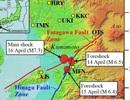 Nồng độ heli trong nước ngầm có thể báo hiệu nguy cơ động đất tiềm ẩn