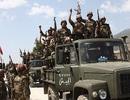 Bước ngoặt mới trong cuộc chiến tại Syria