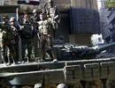 Chiến trường Aleppo sắp hạ màn