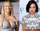 Diva Mariah Carey công khai gây hấn với đàn em