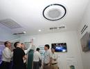 Giải pháp điều hòa không khí toàn diện cho các công trình