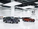 SVO - Phiên bản đặc biệt của Jaguar Land Rover