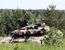 Bảng xếp hạng mới: T-90A đứng ngôi đầu