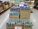Sản phẩm sữa đặc của Vinamilk đã có mặt ở Mỹ