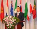 Bộ trưởng Phùng Xuân Nhạ: IBO 2016 thể hiện sự tin tưởng của cộng đồng quốc tế đối với giáo dục Việt Nam