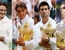 Rogers Cup 2016 - Màn tranh tài của các tay vợt đỉnh cao thế giới