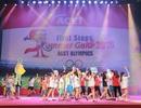 Teen Hà Nội thể hiện tài năng tiếng Anh và sôi động cùng Olympics 2016