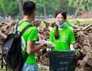 Coca-cola đồng hành cùng chiến dịch làm cho thế giới sạch hơn