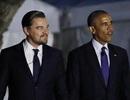 Leonardo DiCaprio khát khao được đến… sao Hỏa