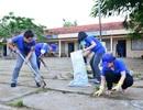 Một ngày làm Tình nguyện viên