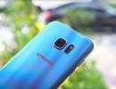 Cuộc đua đa sắc màu của Galaxy S7 edge