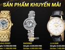 Đồng hồ chính hãng Đăng Quang khai trương Showroom số 57 tại Cầu Giấy