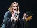 """Adele là giọng ca """"đỉnh"""" nhất năm 2016"""
