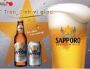 Sapporo Premium Beer – nâng tầm gu thưởng lãm Việt