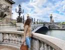 Những điểm chụp ảnh đẹp nhất ở Paris