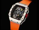 Đồng hồ Richard Mille RM27-02 chỉ 21gr giá 18 tỷ đến Việt Nam