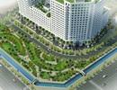 Dự án mới giải toả cơn khát căn hộ cao cấp quận Long Biên