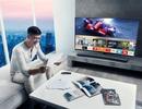 """Samsung đưa kho game giải trí """"đỉnh"""" lên TV"""