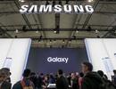 Samsung tiếp tục duy trì ngôi đầu thị trường smartphone