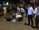 Một người Việt bị thương trong vụ nổ tại Campuchia