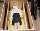 Người phụ nữ bị nhốt làm nô lệ tình dục dưới gầm giường suốt 7 năm liền