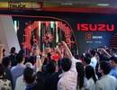Isuzu tái xuất sau 7 năm vắng bóng tại Vietnam Motor Show