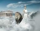 NTK Lê Hoàng Hải say mê những câu chuyện thần thoại Hy Lạp.
