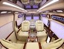 DCar xuất xe VIP sang Kuwait