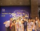 Xúc động những lời cảm ơn từ học trò Việt đến thầy cô nước ngoài