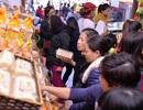 Bánh mỳ dinh dưỡng hút khách tại Hà Nội