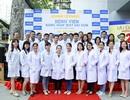 Gần 2000 khách xếp hàng khám tại Bệnh Viện Răng Hàm Mặt Sài Gòn