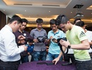 """Galaxy Note7 """"mê hoặc"""" giới yêu công nghệ Đà Nẵng"""