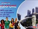 Du Học Singapore 2017 – nhiều cơ hội nghề nghiệp dành cho các bạn trẻ năng động