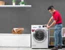 Những công dụng kỳ diệu của máy giặt lồng ngang