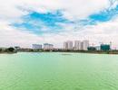 Toàn cảnh dự án An Bình City vượt tiến độ