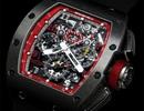 Tại sao những chiếc đồng hồ Richard Mille lại đắt tới vậy?