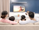 Vì sao khi mua TV, bạn nên chọn TV có tấm nền IPS