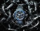 5 đồng hồ CASIO nổi bật nhất trong năm 2016 tại Việt Nam
