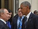 """Những lần """"chạm trán"""" đáng nhớ của Putin và Obama"""