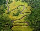 Những con sông huyền thoại của thế giới
