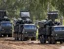 Nga sẵn sàng cung cấp cho Syria các tổ hợp vũ khí phòng không hiện đại
