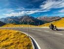Bộ ảnh về tuyến đường đẹp nhất châu Âu khiến mọi phượt thủ si mê