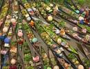 Việt Nam lọt top ảnh đẹp du lịch thế giới