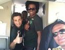 Tiết lộ khoảnh khắc cuối cùng trên máy bay xấu số chở đội bóng Brazil