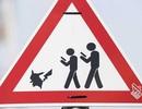 Bỉ phạt nặng người đi bộ mải chơi Pokémon Go
