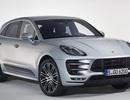 Porsche sẽ ra xe nhỏ hơn Macan?